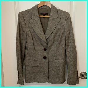 ESCADA Two-Button Women's Wool Jacket/Blazer